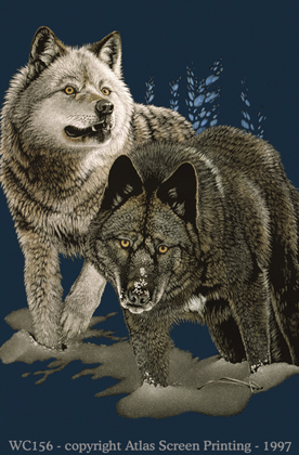 Mates (Wolves) 2