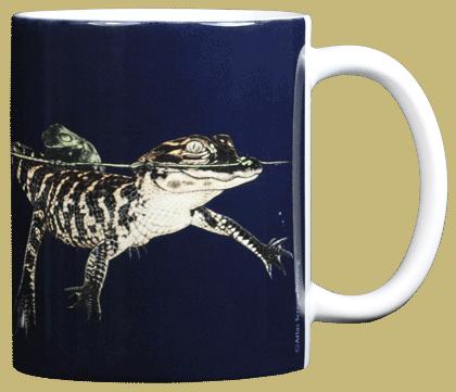 First Year Ceramic Mug