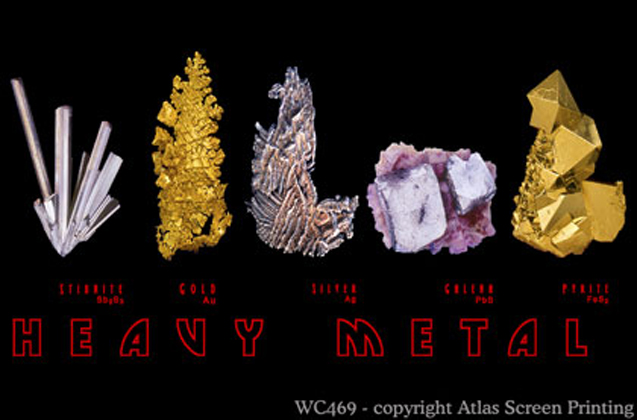 Heavy Metal 2