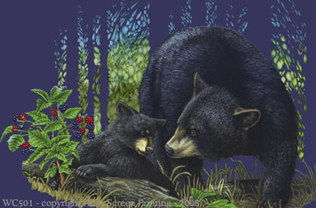 Bear Mom 2
