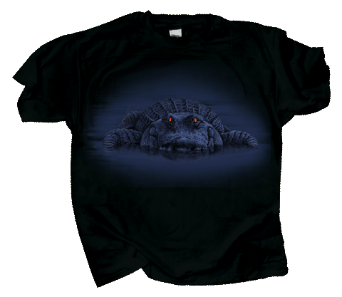 Night Vision Youth T-shirt