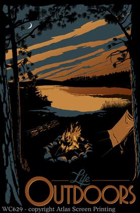 Campfire Life 2