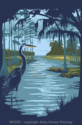 Swamp Life 2