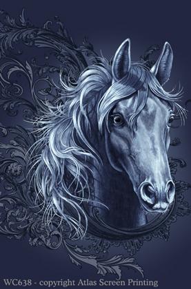 Equestrian Lace 2