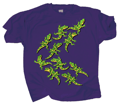 Gator Patrol Youth T-shirt