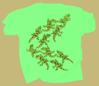 Gator Patrol Youth T-shirt