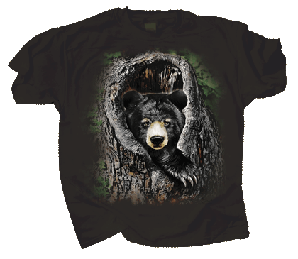 Sleepy Bear Youth T-shirt