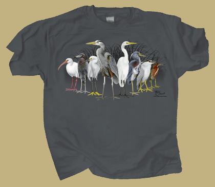 Pond Scoggins Adult T-shirt