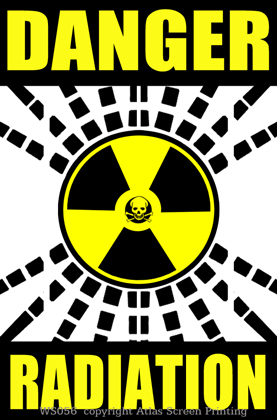 Radiation Warning 2