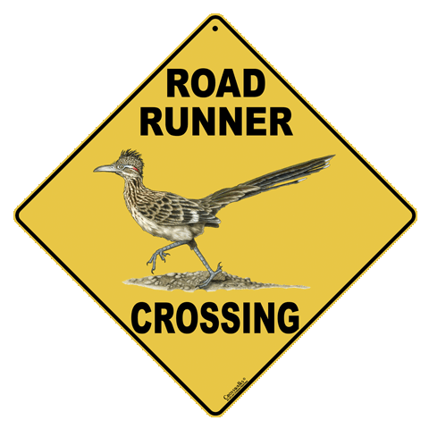 Road Runner Crossing