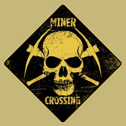 Miner Crossing