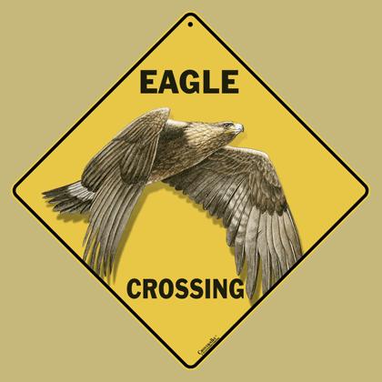 Golden Eagle Crossing