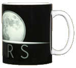 Apollo 11 Moonrise 50th Ceramic Mug - Back