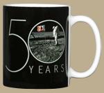 Apollo 11 Landing 50th Ceramic Mug - Back