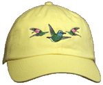 Hummer Fun Adult Embroidered Cap