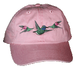 Hummer Fun Youth Embroidered Cap