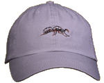 Carpenter Ant Embroidered Cap