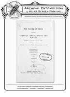 FOI Coleoptera Lamellicornia PL II Reproduction Print