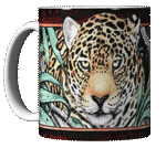 Leopard Ceramic Mug test8