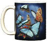 Morphos Ceramic Mug