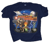 Science is Awesome Youth T-shirt
