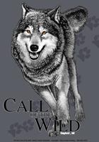 Wolf Custom Template