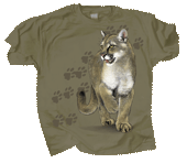 Cat Trax Youth T-shirt