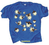 Firefly Glow Youth T-shirt