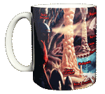 Cave Ceramic Mug - Front