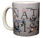 Natural History Ceramic Mug test8
