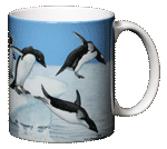 Penguins of the World Ceramic Mug - Back test8