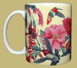 Hummer Spectrum Ceramic Mug - Front