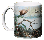 Southern Wetlands Ceramic Mug