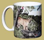 Southern Hammock Ceramic Mug