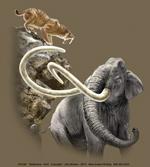 Pleistocene Adult T-shirt