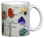 Mineral of NA Ceramic Mug - Back