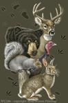 Wildlife Trax 2