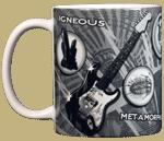 Geology Ceramic Mug