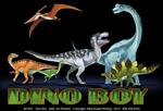 Dino Boy Youth T-shirt