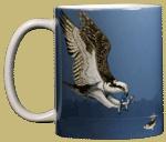 Osprey Ceramic Mug - Front