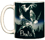 Discharge Bats Ceramic Mug - Front test8