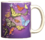 Butterfly Wonder Ceramic Mug test8