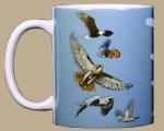 Sky Hunters Ceramic Mug