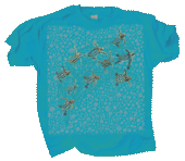 Sea Turtle Magic Youth T-shirt