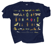 Ultimate Insect Guide Youth T-shirt