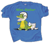 Wee Gator Youth T-shirt