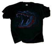 Extreme Gator Youth T-shirt