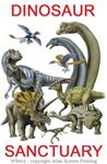 Dinosaur Sanctuary 2