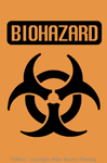 Biohazard Warning 2