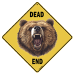 Bear Dead End test8